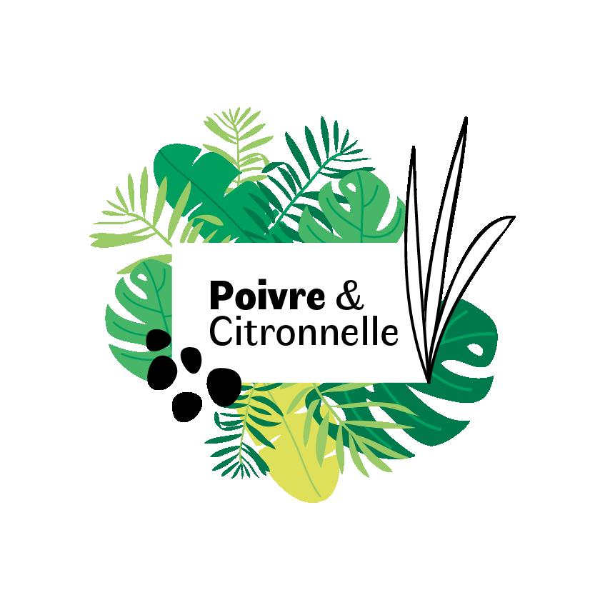 Poivre et Citronnelle